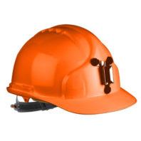 Каска защитная JSP МК7 ШАХТЕРСКАЯ AHM129-300-600 красная