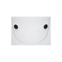 Комплект панорамных стёкол к щитку сварщика РОСОМЗ 00630