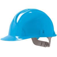 Каска защитная JSP MK2 синяя AHB010-000-500