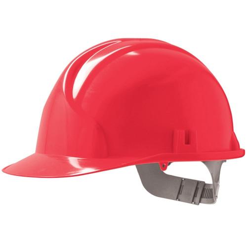Каска защитная JSP MK2 красная AHB010-000-600