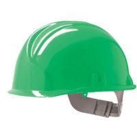Каска защитная JSP MK3 без козырька зеленая AHF110-000-300