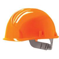 Каска защитная JSP MK3 без козырька оранжевая AHF110-000-800