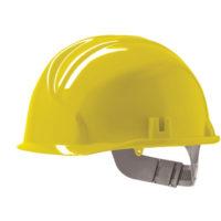 Каска защитная JSP MK3 без козырька желтая AHF110-000-200