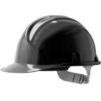 Каска защитная JSP MK3 черная AHC110-001-100