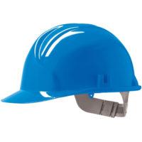 Каска защитная JSP MK3 синяя AHC110-000-500