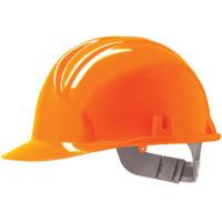 Каска защитная JSP MK3 оранжевая AHC110-000-800