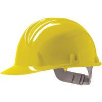 Каска защитная JSP MK3 желтая AHC110-000-200