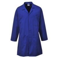 Халат рабочий мужской PORTWEST C852 синий