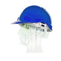 Каска защитная ЕВРОПА К-01 К3001 синяя