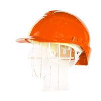 Каска защитная UVEX Эйрвинг 9762 оранжевая