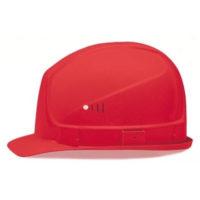 Каска защитная Uvex Супер Босс 9750 красная