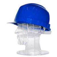 Каска защитная UVEX Супер Босс 9752 синяя