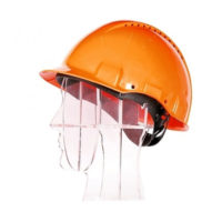 Каска защитная 3M PELTOR G3000 оранжевая