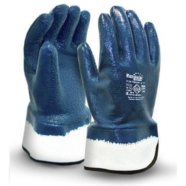 Перчатки МАНИПУЛА Геркулес TN-90