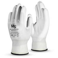 Перчатки МАНИПУЛА MS Полиуретан MS 013