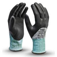 Перчатки МАНИПУЛА Стилкат Нит 3 НРN-112