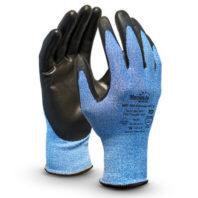 Перчатки МАНИПУЛА Стилкат ПУ 3 HPP-106