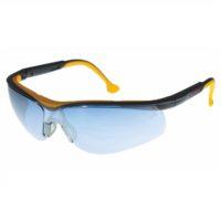 Очки защитные открытые РОСОМЗ О50 MONACO super (5-3,1 PC) 15015