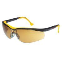 Очки защитные открытые РОСОМЗ О50 MONACO StrongGlass (5-2,5 PC) 15044