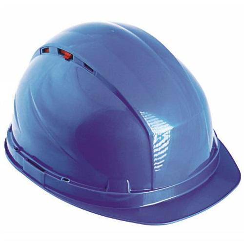 Каска защитная РОСОМЗ RFI-3 BIOT синяя