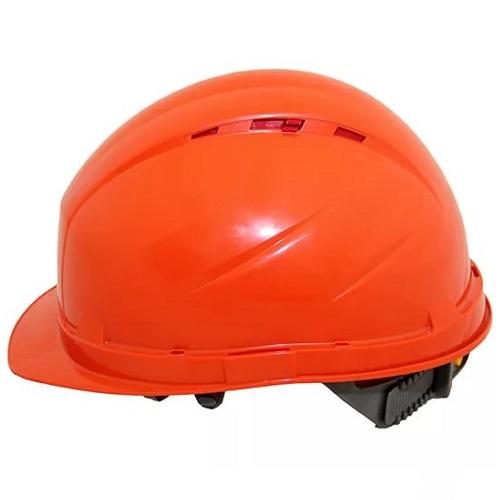 Каска РОСОМЗ RFI-3 BIOT оранжевая
