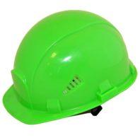 Каска защитная РОСОМЗ СОМЗ-55 ВИЗИОН зелёная