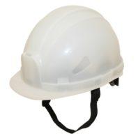 Каска защитная люминесцентная РОСОМЗ СОМЗ 55 ВИЗИОН Light