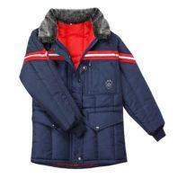 Куртка для полярников TEMPEX Classic TK Леди женская