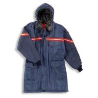 Пальто для полярников TEMPEX Classic TK мужское