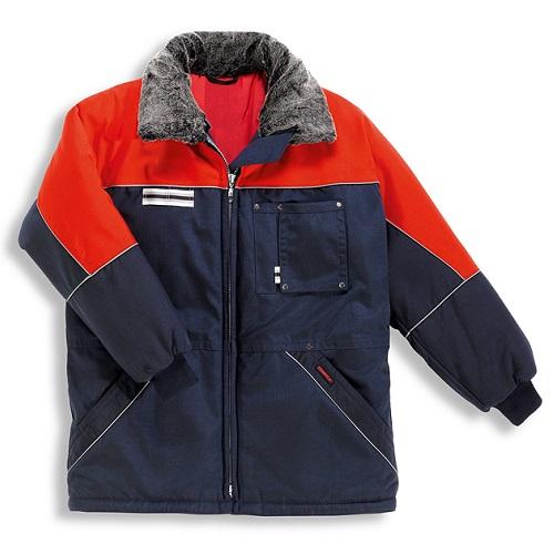 Куртка для полярников TEMPEX Comfort TK Леди женская