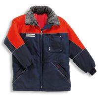 Куртка для полярников TEMPEX Comfort TK мужская
