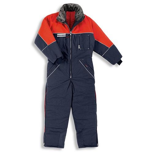 Комбинезон для полярников TEMPEX Comfort TK мужской