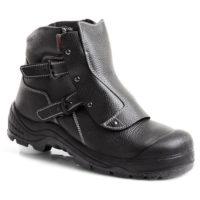 Ботинки кожаные НЕОГАРД ТЕХНОАВИА для сварочных работ мужские утепленные