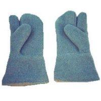 Трехпалые перчатки ALWIT 300ºС 51-0101.00/808.4