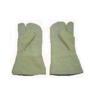 Перчатки трехпалые ALWIT 500ºС