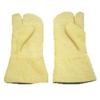 Трехпалые перчатки ALWIT 500ºС 51-0101.05/866.1