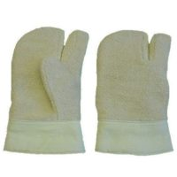 Трехпалые перчатки ALWIT 500ºС 51-8102.72/870.1