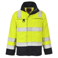 Куртка светоотражающая многофункциональная PORTWEST PW-FR61