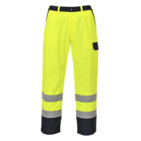 Светоотражающие брюки PORTWEST Bizflame Pro PW-FR92