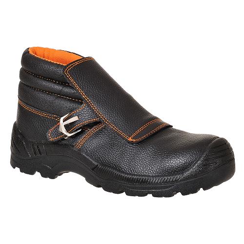 Ботинки для сварщика PORTWEST Compositelite S3 HRO PW-FW07