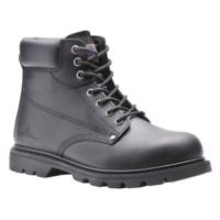 Ботинки защитные с окантовкой PORTWEST Steelite SBP HRO PW-FW16