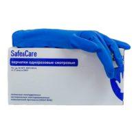 Перчатки латексные Self&Care Люкс