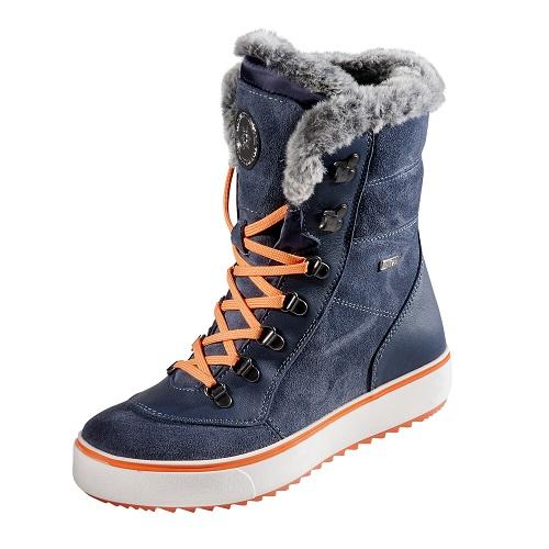Ботинки M&G ЛЕДИ КОРТИНА 2749