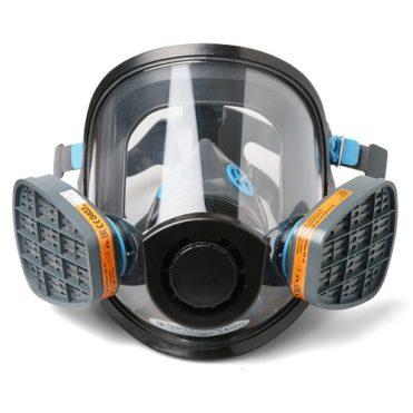 Полнолицевая маска УНИКС 5100