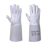 Рукавицы для газовольфрамовой сварки класса премиум PORTWEST A520