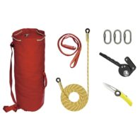 Комплект эвакуационный VENTO Rescue Set (Рескью Сет)