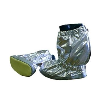Бахилы алюминизированные ALWIT 30-0021.73/833.0