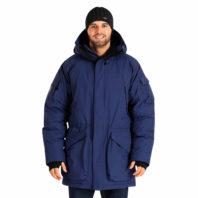 Куртка АЛЯСКА BASK утепленная мужская зимняя 103-0140-01