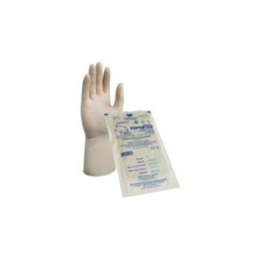 АЗРИ Перчатки хирургические текстурированные стерильные