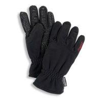 Флисовые перчатки TEMPEX с резиновым покрытием